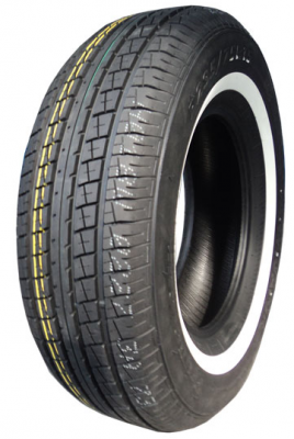 Primetour Tires